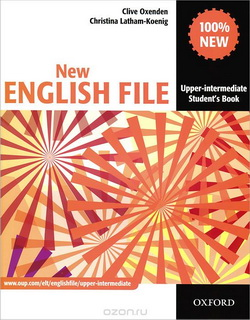 New English File
